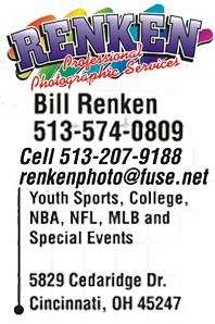Renken Photography - Homepage/Department