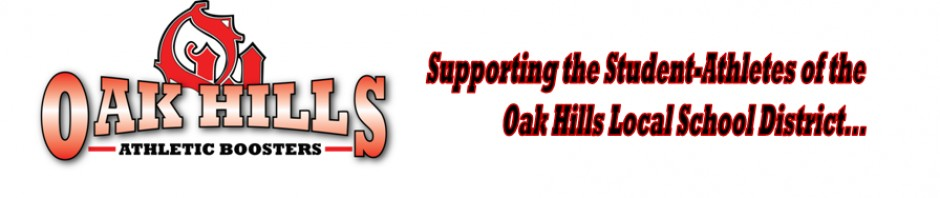 Oak Hills Athletic Boosters