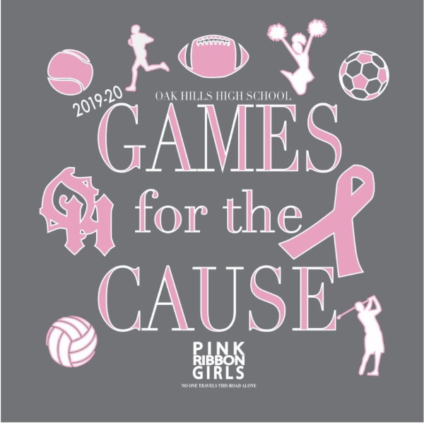 Pink Games